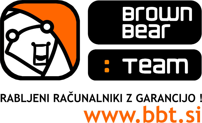 Brown Bear Team