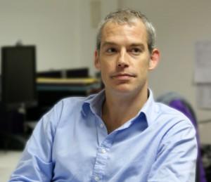 Dominic Graveson
